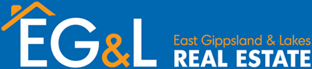 East Gippsland & Lakes Real Estate - logo